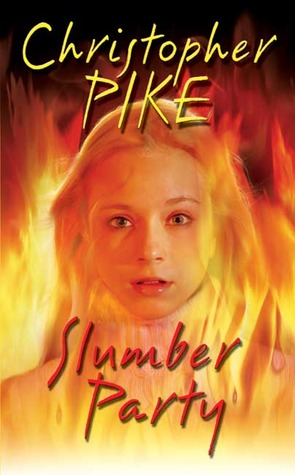 Slumber Party by Christopher Pike