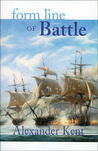 Form Line of Battle (Richard Bolitho, #11)