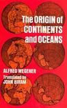 The Origin of Continents and Oceans by Alfred Wegener