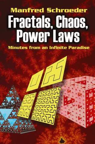 Fractals, Chaos, Power Laws by Manfred Schroeder