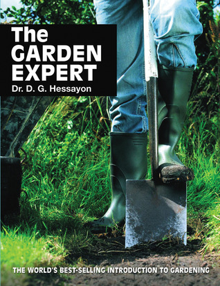 The lawn expert by dr dg hessayon