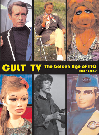 Cult TV: The Golden Age of ITC