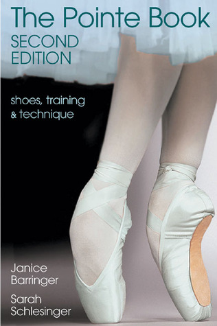 The Pointe Book by Janice Barringer