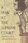 A Year at the Supreme Court