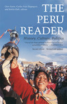 The Peru Reader by Orin Starn