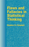 Flaws and Fallacies in Statistical Thinking (Dover Books on Mathematics)