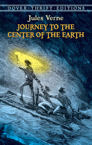 Journey to the Center of the Earth by Jules Verne