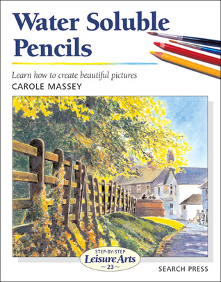 Water Soluble Pencils