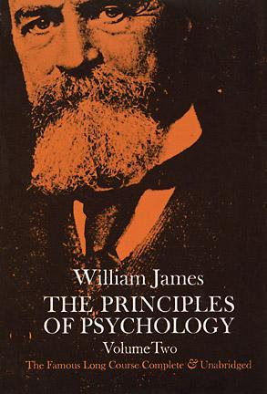 The Principles of Psychology Vol 2 by William James