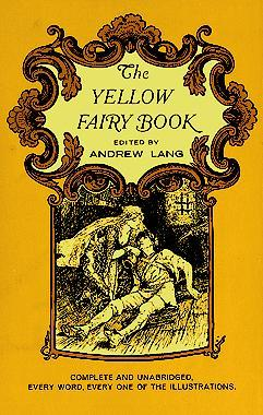 The Yellow Fairy Book by Leonora Blanche Alleyne Lang