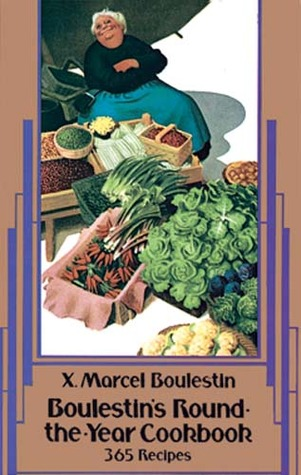 Boulestin's Round-the-Year Cookbook