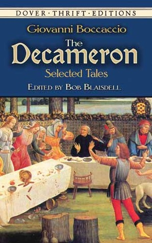 Decameron x 1994 with christoph clark - 2 9