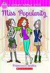 Miss Popularity (Miss Popularity #1; Candy Apple #3)