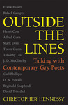 Outside the Lines: Talking with Contemporary Gay Poets