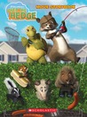 Over The Hedge (Movie Storybook)