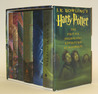 Harry Potter Collection (Harry Potter, #1-6)