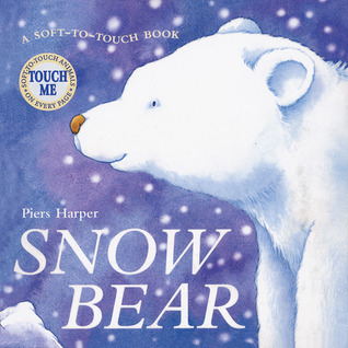 Snow Bear by Catherine Allison