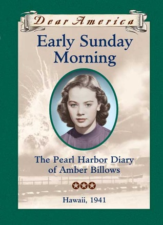 Early Sunday Morning by Barry Denenberg
