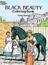 Black Beauty (Coloring Book)