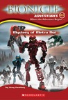 Mystery of Metru Nui (Bionicle Adventures, #1)