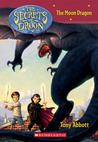 The Moon Dragon (The Secrets of Droon, #26)