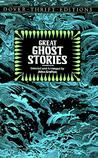 Great Ghost Stories (Thrift Editions)