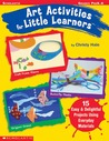 Art Activities For Little Learners