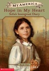 Hope In My Heart: Sofia's Immigrant Diary (My America, #1)