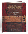Harry Potter and the Chamber of Secrets: A Magical 3-D Adventure