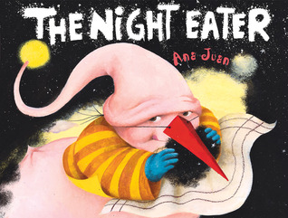 The Night Eater by Ana Juan
