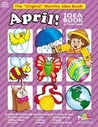 April Monthly Idea Book