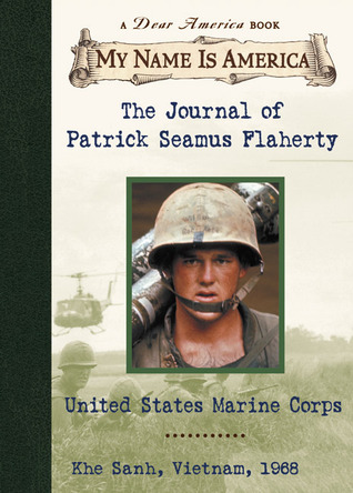 The Journal of Patrick Seamus Flaherty by Ellen Emerson White