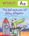 The Adventures of Abby Alligator (Alphatales A)