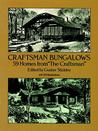 """Craftsman Bungalows: 59 Homes from """"The Craftsman"""""""