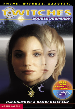 Double Jeopardy by H.B. Gilmour