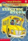 Electric Storm (Magic School Bus Chapter Books, #14)