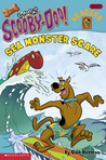 Sea Monster Scare (Scooby-Doo! Readers, #12)