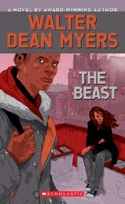 The Beast by Walter Dean Myers