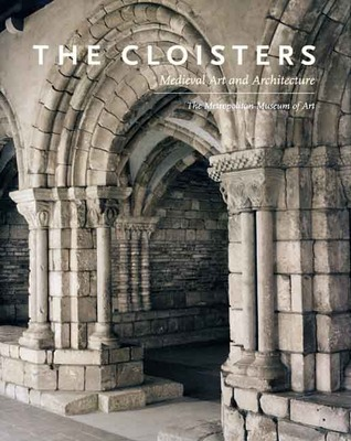 The Cloisters by Peter Barnet