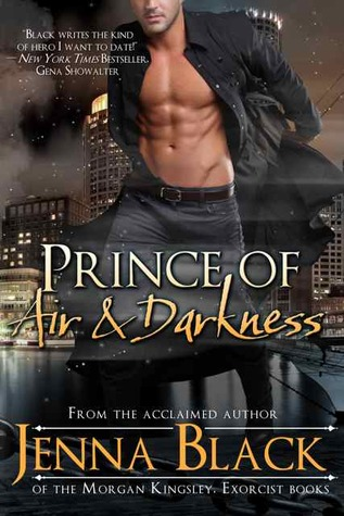 Prince of Air and Darkness by Jenna Black