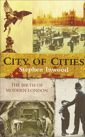 City of Cities by Stephen Inwood