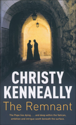 The Remnant by Christy Kenneally