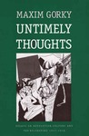 Untimely Thoughts...