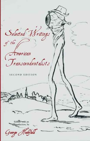 Selected Writings of the American Transcendentalists