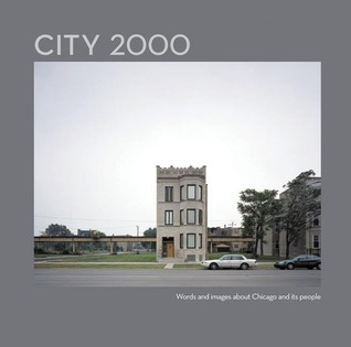 City 2000 by Gary Comer