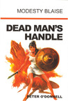 Dead Man's Handle (Modesty Blaise #12)