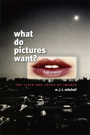 What Do Pictures Want? by W.J.T. Mitchell