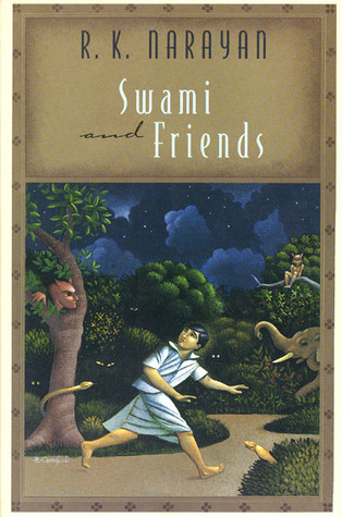 Short Summary of Swami and Friends by R.K. Narayan