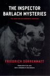 The Inspector Barlach Mysteries: The Judge and His Hangman and Suspicion