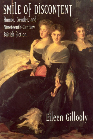 Smile of Discontent by Eileen Gillooly